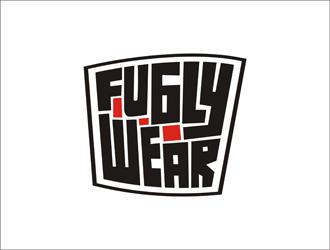 Fugly Wear logo design winner