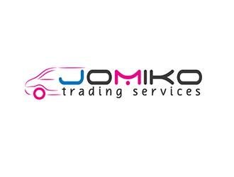 JOMIKO TRADING SERVICES logo design winner