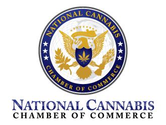 National Cannabis Chamber of Commerce logo design winner