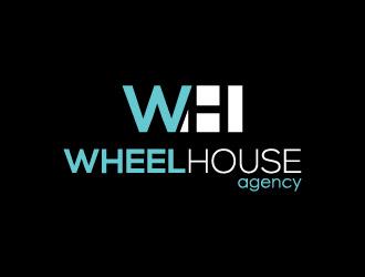 Wheelhouse logo design