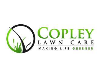 Grassmasters Lawn Care Logo Design