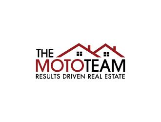 TheMotoTeam logo design