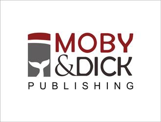 iMoby&Dick logo design