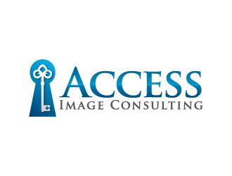 Access Image Consulting logo design winner