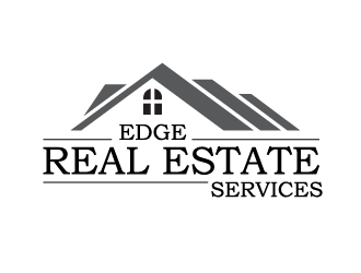 Edge Real Estate Services logo design