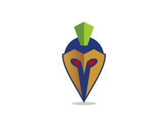 Mapio.ca logo design