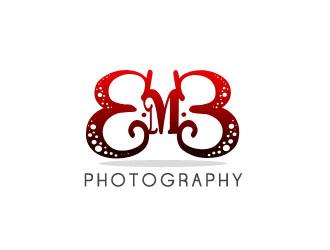 E.M.E Photography logo design winner