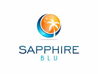 On The Beach Travel logo design - 48HoursLogo.com