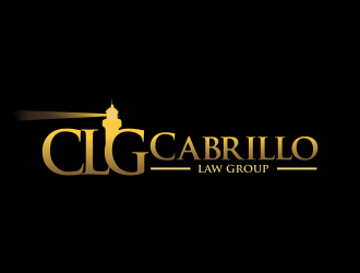 Cabrillo Law Group logo design winner