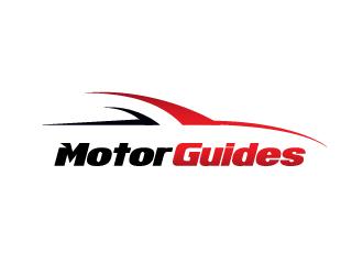Motor Guides logo design