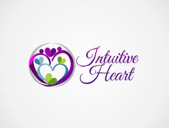 Intuitive Heart logo design winner