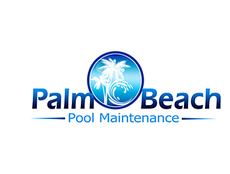 Pool Logo Design swimming pool logo design swimming stock photos images amp pictures 267561 images Palm Beach Pool Maintenance Logo Design Concepts 4