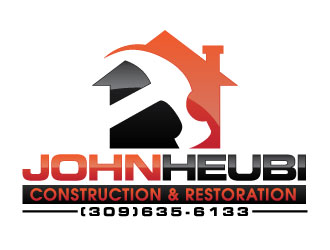john heubi construction renovation logo winner