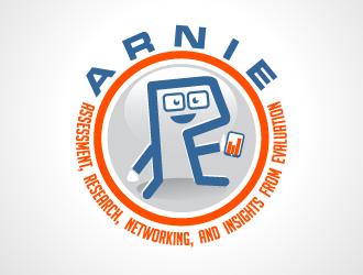 ARNIE logo design