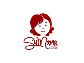 Family Su logo design