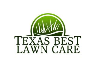 texas best lawn care logo design 48hourslogo com rh 48hourslogo com lawn service logo design lawn service logo ideas
