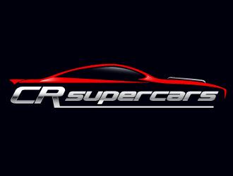 super car logos