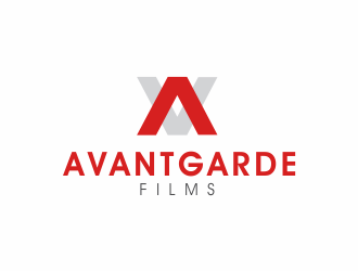 Avantgarde Films logo design
