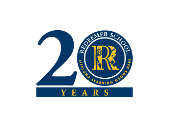 Redeemer School logo design