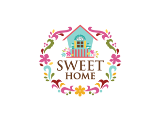 Sweet Home Logo Design 48hourslogo Com