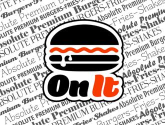 On It logo design winner