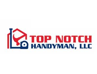Top Notch Handyman, LLC logo design