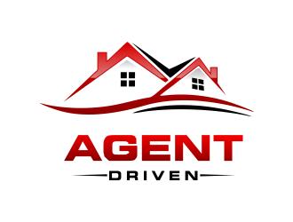 Agent Driven logo design - 48HoursLogo.com