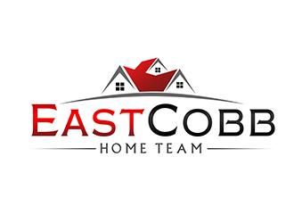East Cobb Realtors logo design