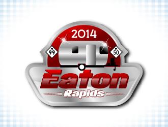 City of Eaton Rapids - Urban Air Logo/Decal logo design