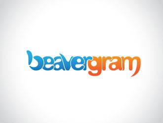 biver ( from beaver with BI- business intelligence ) logo design winner
