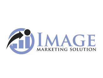 Image marketing solution logo design winner