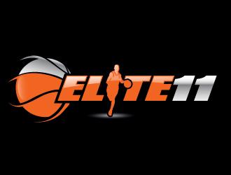 Elite 11 Logo Design