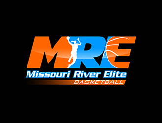 Missouri River Elite logo winner