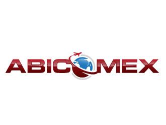 Abicomex logo design