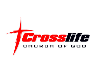 Crosslife Church of God logo design