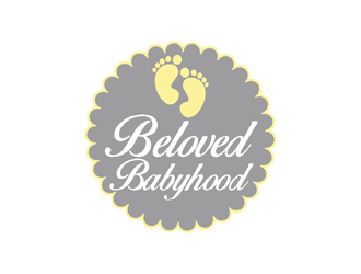 Beloved Babyhood logo design