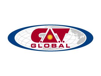 C.A.T. Global logo design winner