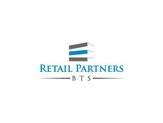 Retail Partners BTS logo design winner