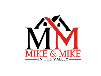 Mike & Mike Team logo design
