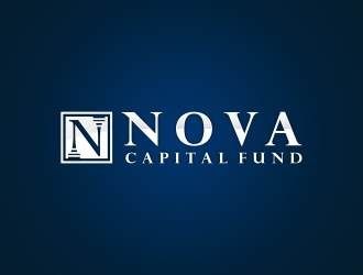 Nova Capital Fund logo design