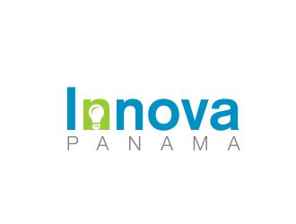 Innova Panama logo design