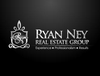 Ryan Ney logo design winner