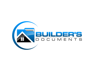 Builder's Documents logo design winner