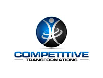 Competitive Transformations logo design winner