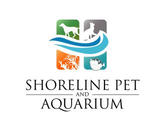 Aquarium Fish Logo  2019 Logo Designs  ahpcdcclub