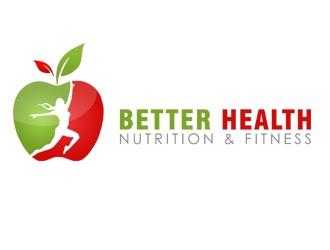 fhb fit healthy bodies logo design  48hourslogo