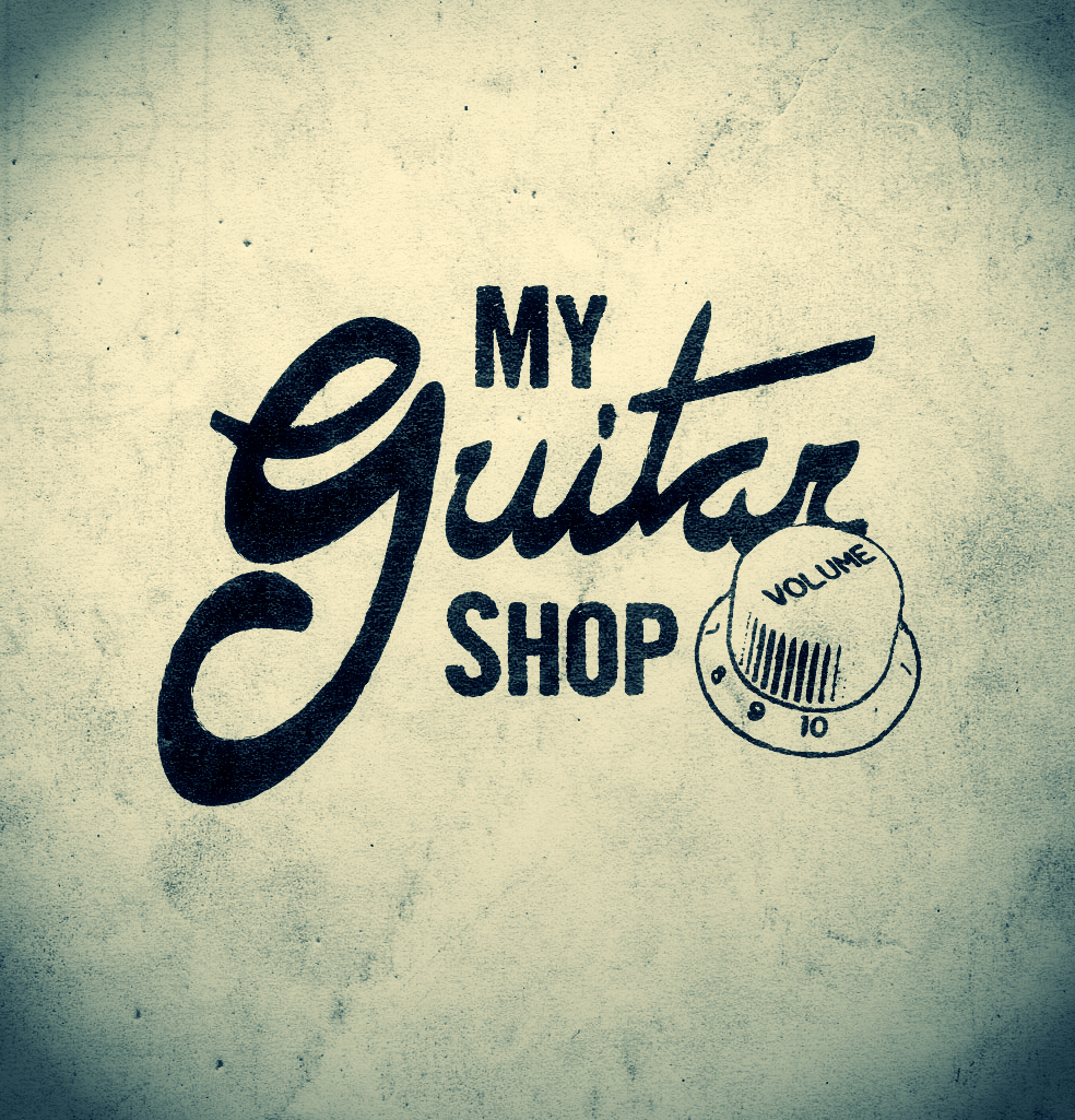 So Luthier Logo Design