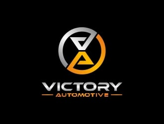 Automotive Logo Design  99designs