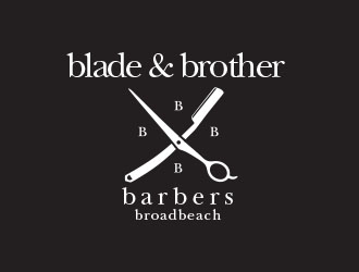 Barbershop Logos