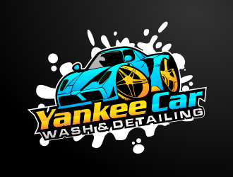Yankee Car Wash Detailing